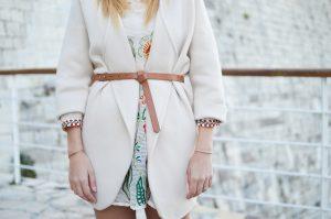 Cinturones de mujer a la moda