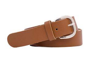 Cinturones de Mujer Minimalistas
