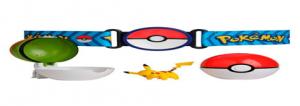 Cinturón pokémon