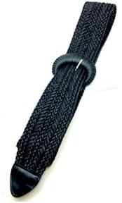 Cinturones trenzados