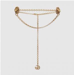 Cinturón Gucci mujer