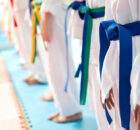 cinturones Taekwondo